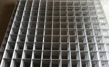 304不锈钢车间隔离网片