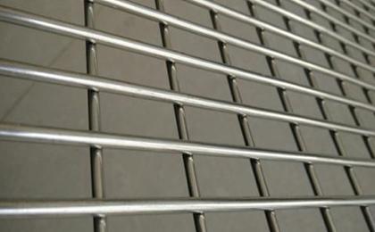 不锈钢焊接网片