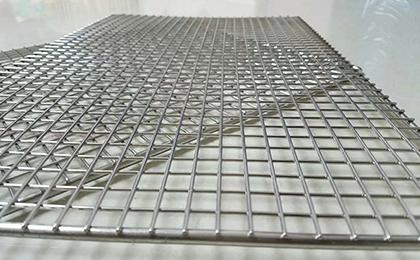 不锈钢异形网片